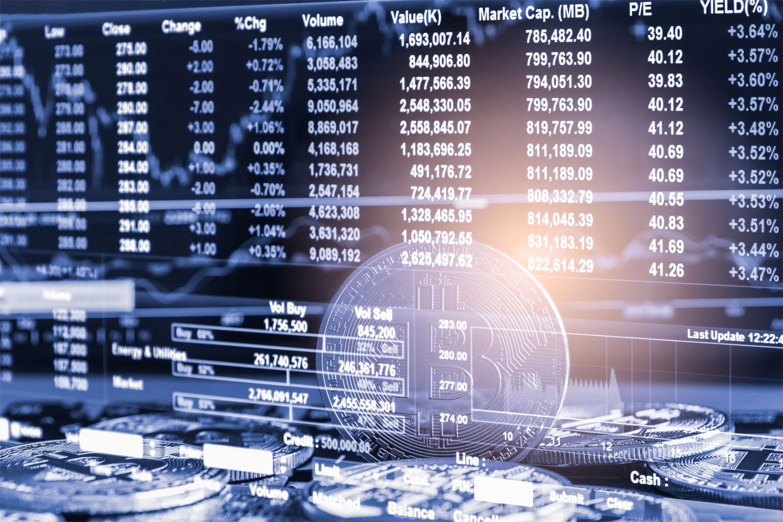Aktives Management - Crypto Management Wien