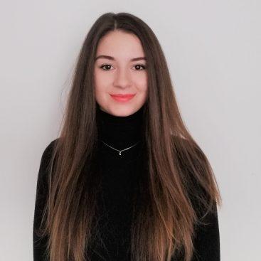 Nina Meixner Executive Assistant - Crypto Management